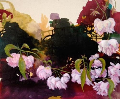 Madam Butterfly's Garden